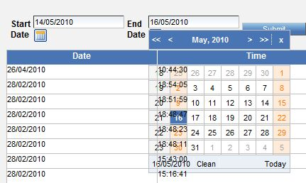 calendar and scrollable table IE8.jpg