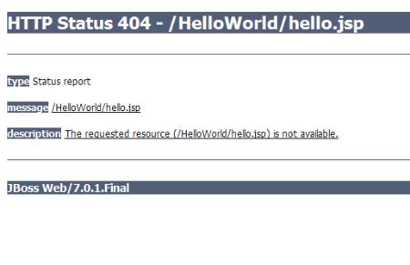 JBoss Web7.0.1.Final - Error report.png