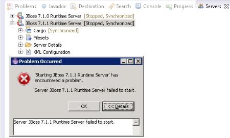 Jboss start error.png