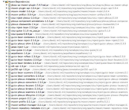 Maven dependencies.png
