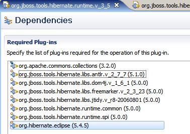 Added missed dependency