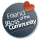 Friends of the JBoss Community